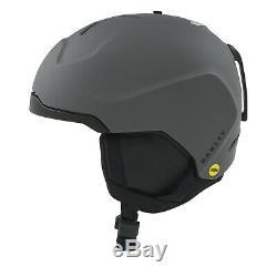 Oakley Mod3 Mips Casque Neige Ski / Snowboard Casque 99474mp-24j- Forged M Iron-