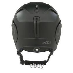 Oakley Mod5 Pilote D'usine Farbe Matte Black Größe L (59 63 Cm)