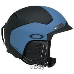 Oakley Mod5 Snow Helmet Adulte Taille S Small Bleu Foncé Hommes Unisexe Ski Snowboard