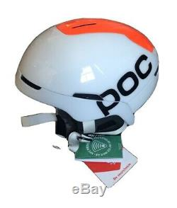 Obex Poc Sports Unisexe Bc Spin Snowsports Casque, M-l
