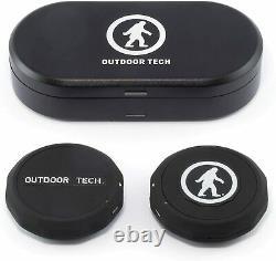 Outdoor Tech Chips Ultra Wireless Casque De Neige Audio
