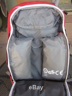 Pack De Sécurité Airbag Abs The North Face Ski Patrol 24, Série Summit