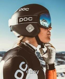 Poc 2019 Super Skull Spin Casque De Ski / Sport Xs-s 53/54