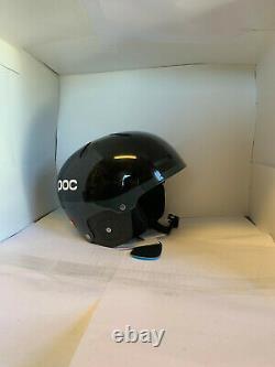 Poc Artic Sl Spin Uranium Noir- Taille XL