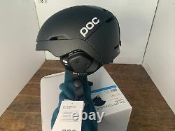 Poc Obex Bc Spin Helmet Matt Black Medium/large
