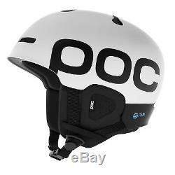 Poc Skihelm Auric Cut Backcountry Spin Ski Helm Schutzhelm Snowboardhelm