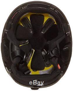 Poc Skihelm Fornix Backcountry Mips, Noir D'uranium, M-l, Pc104611002m-l1
