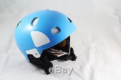 Récepteur Skihelm Backcountry Mips, Radon Bleu, L 57-58 Cm, 10490 Neu