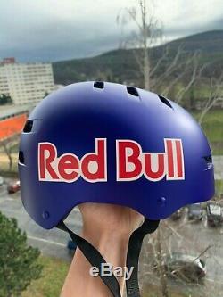 Red Bull Vélo / Bmx / Casque De Ski