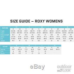 Roxy Vêtements Femme / Féminine Casque De Ski Finshé Textile Feather Textile