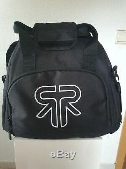 Ruroc Rg1-dx Machine Limited Edition. Größe M / L (56-59cm)