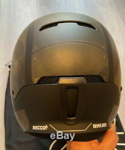 Ruroc Rg1-dx Spitfire Taille XL Limited Edition 2020