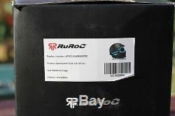 Ruroc Rg1-x Black Ice Moyen / Large 2015/2016 Modèle Occasion