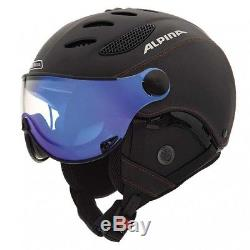 Ski Alpin Jump Jv Exclusive VL Lederausstattung