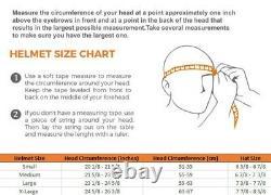 Smith Icon Mips Ski Race Helmet Adult Medium 55-59 CM Matte Lava Plus Bonus Nouveau