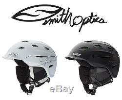 Smith Optics Vantage Mips Casque Neige / Ski, Tout Neuf! Beaucoup De Couleurs Et De Tailles
