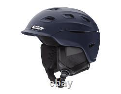 Smith Optics Vantage Snow Helmet (matte Ink) Taille Grande (59-63cm)