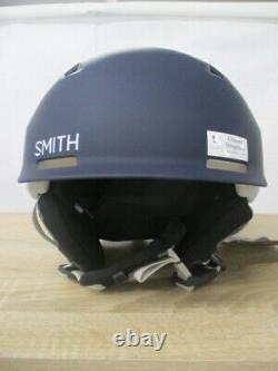 Smith Quantum Matte Ink Vapor Gr. L (59-63 Cm)