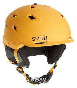 Smith Quantum Mips Casque Snowboard Ski Hommes Medium 55-59cm Nouveau