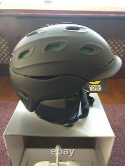 Smith Vantage Mips Medium 55-59cm Casque Matt Black 2020/21