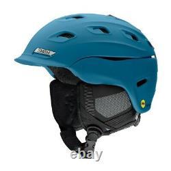 Smith Vantage Mips Ski / Snowboard Helmet Women's Medium 55-59 CM Meridian