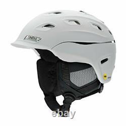Smith Vantage Womens Outdoor Helmet Disponible En Matte White Medium