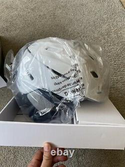 Smith Womens Vantage Mips Ski Snowboard Helmet Adulte Petit 51-55 CM Matte White