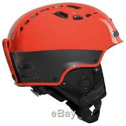 Sweet Protection Allumeur Alpiniste II Casque De Ski Gloss Cody Orange