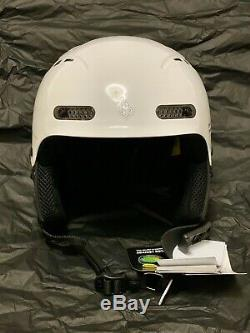 Sweet Protection Allumeur II Mips Casque Blanc Taille L / XL Rrp £ 220