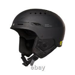Sweet Protection Switcher Mips Ski Helmet Dirt Black, M/l (56-59cm)