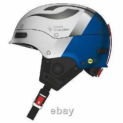 Sweet Protection Trooper II Sl Mips Te Ski Helmet Team Edition