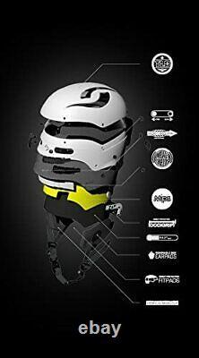 Sweet Protection Trooper Team Edition Mips Helm Gr. S/m 53-56 CM Ski & Snowboard