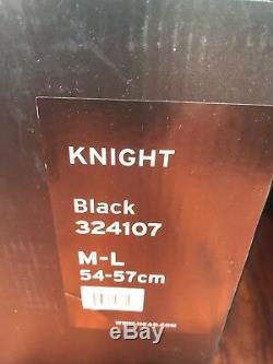 Visière Intégrée Pour Casque De Ski Head Knight. Noir. Taille M-l. Tno